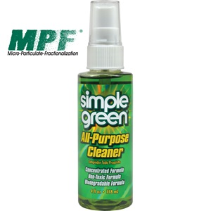 Simple Green® All-Purpose Cleaner - Sample