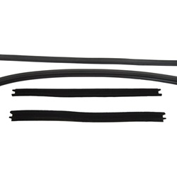 Windshield Weatherstrip Seal Set