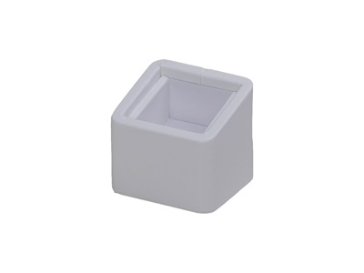 2 INCH TALL CUBE