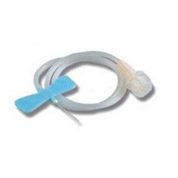 Exel SecureTouch Infusion Set