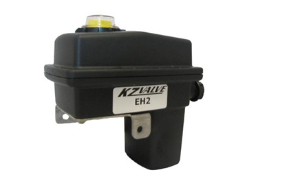KZ Valve 50-K EH2 Series Power Head
