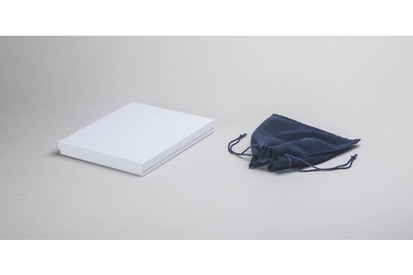 BLU LARGE POUCH NO PACKER 120