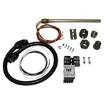 "Universal Compaction Oil Heater Kit 500W, 208/230V & 30"" Wiring Kit"