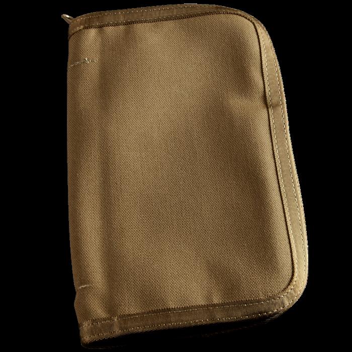 Case Bound Book Cover Material ~ Rite in the rain bound book covertan cordura fabric