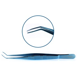 Buratto LASIK Flap Forceps