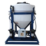35 Gallon EZE-DOSE Dosing Applicator