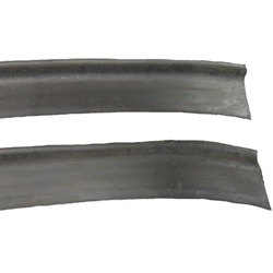 Side Deflector Rubber
