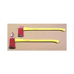 Fire Hooks Flat and Pick Head Axes