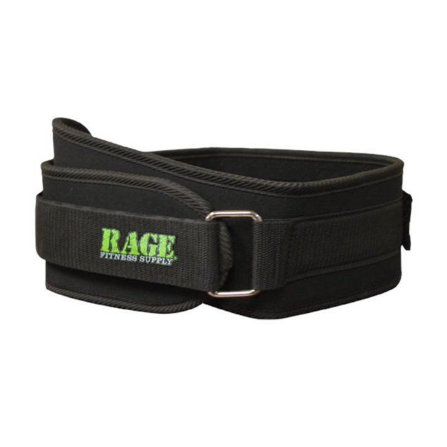 RAGE BASIC WEIGHTLIFTING BELT