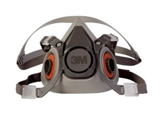 3M™ Half Facepiece Reusable Respirator Medium