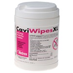 General Disinfectant Wipes - CaviWipes XL, Wipe Canister
