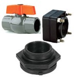 Tank Fittings & Accessories