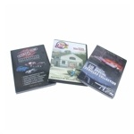 Automotive DVD's
