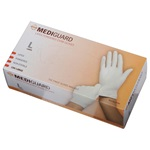 MediGuard Exam Gloves