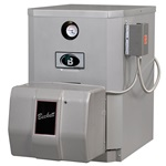 Discontinued Oil Fired Boilers