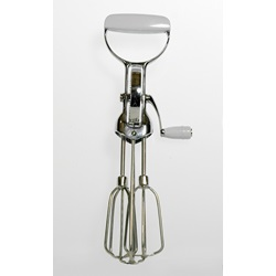 Hand Operated Mixer