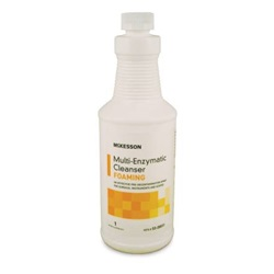 McKesson Multi-Enzymatic Instrument Cleanser