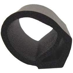 Sponge Rubber Extrusion (General Use)