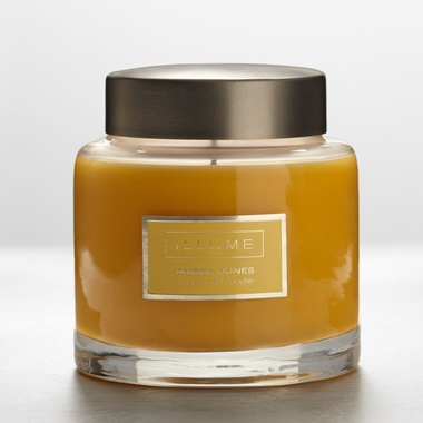 Amber Dunes Essential Jar