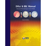 Difco® and BBL® Media Manual  (BD Biosciences 220225)
