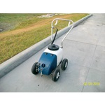 6 Gallon Commercial Duty Side Walk Applicator