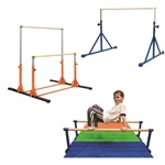 Developmental Gymnastics Equipment