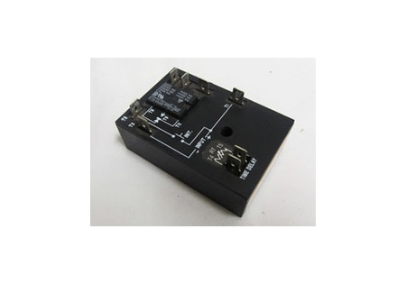 "2"" x 3"" Time Delay Module < 1000 minutes"