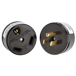 CESMAD3020 Outlet adapters