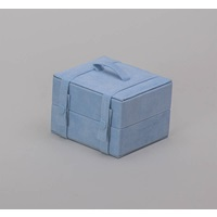 BELLY BOX BABY BLUE BOX 60