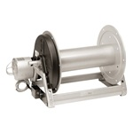 Hannay 1500 Series Electric Hose Reel Right Engine