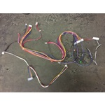 Wiring Harness, Control (Includes Left SideTerminal Block & J5/J16 Connectors)