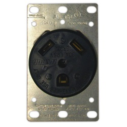 EAG1263BRV Power Outlet