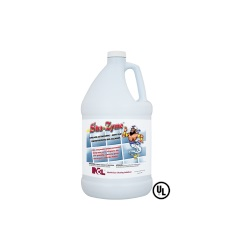SHA-ZYME DEGREASER / BIO CLEANER