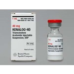 Kenalog-40 Vial 40mg