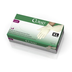 Latex Rubber - CURAD, X-Large