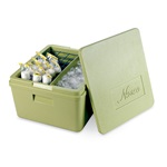 Nasco Sample Ice Chest with Cover