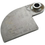 HINGE REAR DOOR -SHELL/BUSHING