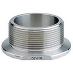 Banjo Stainless Steel Flanged Couplings x Male NPT