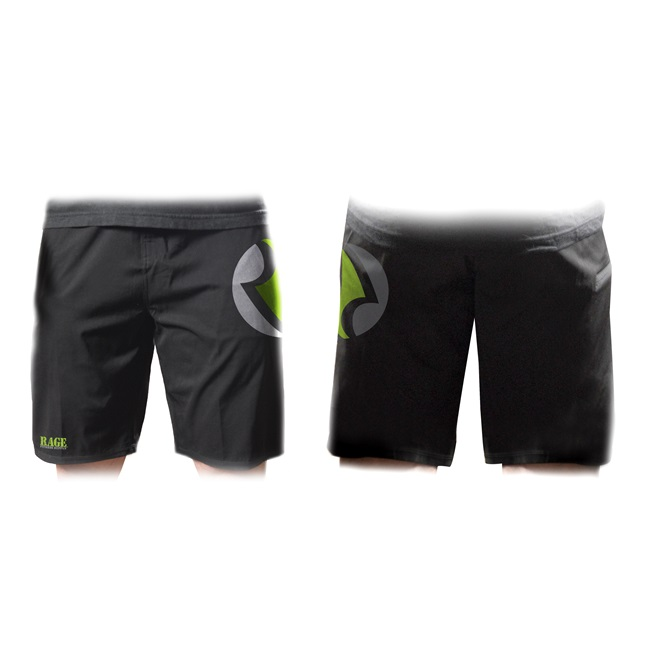 Rage Men's Fight Shorts