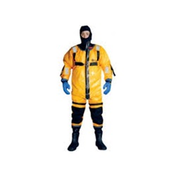 Mustang Ice Comander Ice Rescue Suit