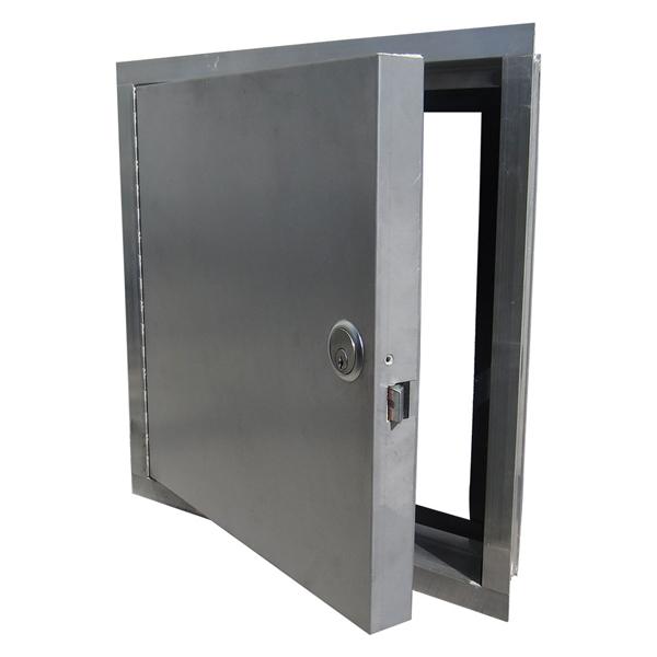 Exterior Access Door Babcock Davis