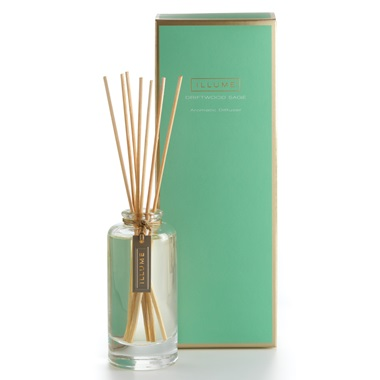 Driftwood Sage Essential Diffuser