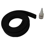 PTR Baler Gate Rubber Seal Kit