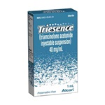 Triesence Injectable 40mg, 1mL - Preservative Free