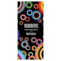 Rubber Packaging Poster