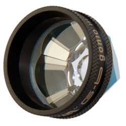G-6 Six-Mirror Glass Gonio Lens