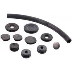 Firewall grommet kit