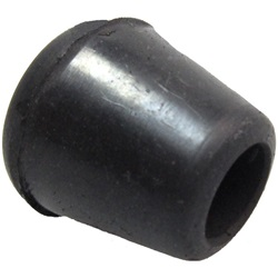 Hood support rod top cap