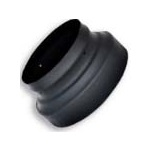 VENTIS™ SINGLE WALL BLACK WALL REDUCERS/INCREASERS