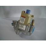 Gas Valve � LP-STDG 63-03, 63-04Honeywell VR8200A-2165